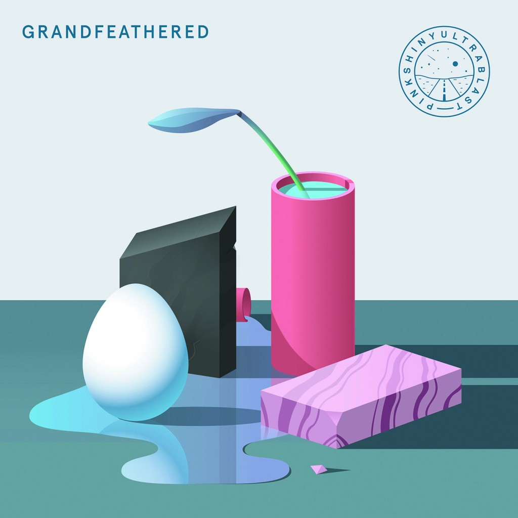 Review: Pinkshinyultrablast – Grandfeathered