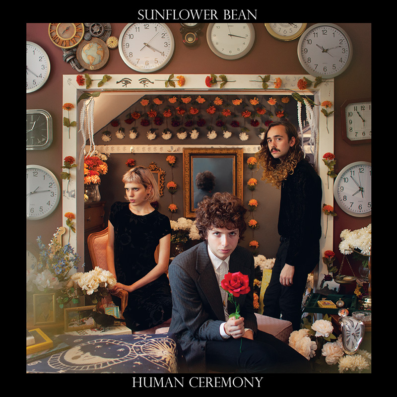 Review: Sunflower Bean – Human Ceremony