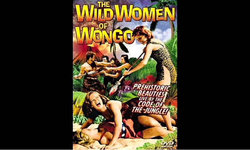 Review: Wild Women of Wongo