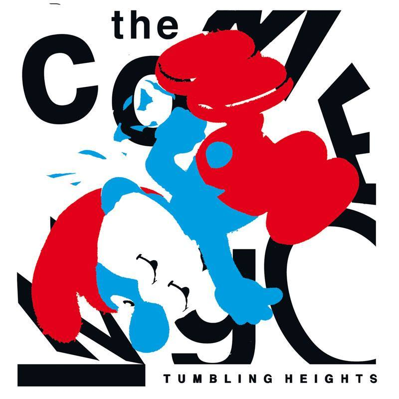Review: The Come n' Go – Tumbling Heights