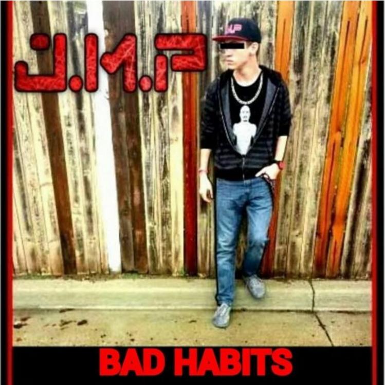Local Review: J.M.P. – Bad Habits