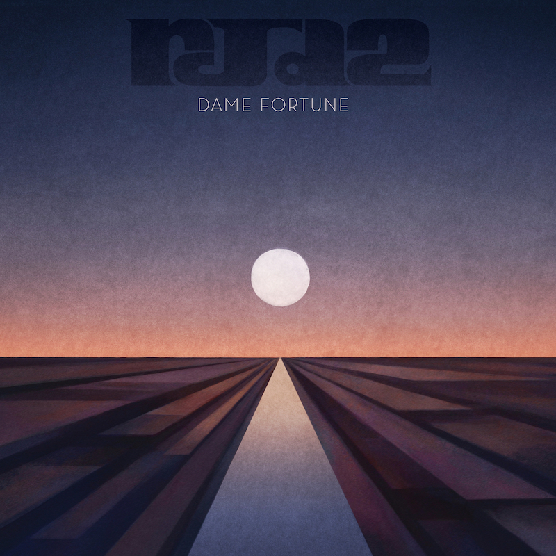 Review: RJD2 – Dame Fortune