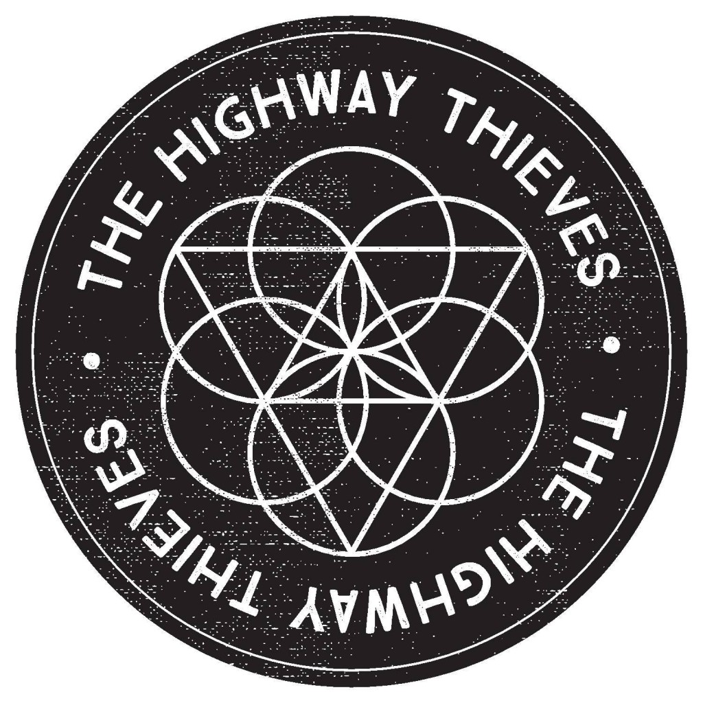 Local Review: The Highway Thieves – Self-titled