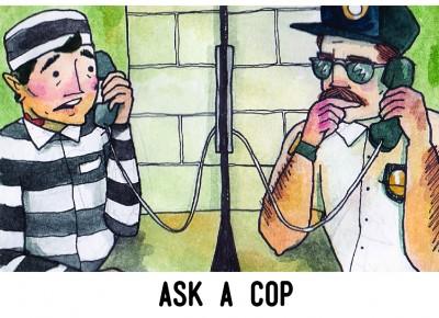 SLUG-Ask-A-Cop
