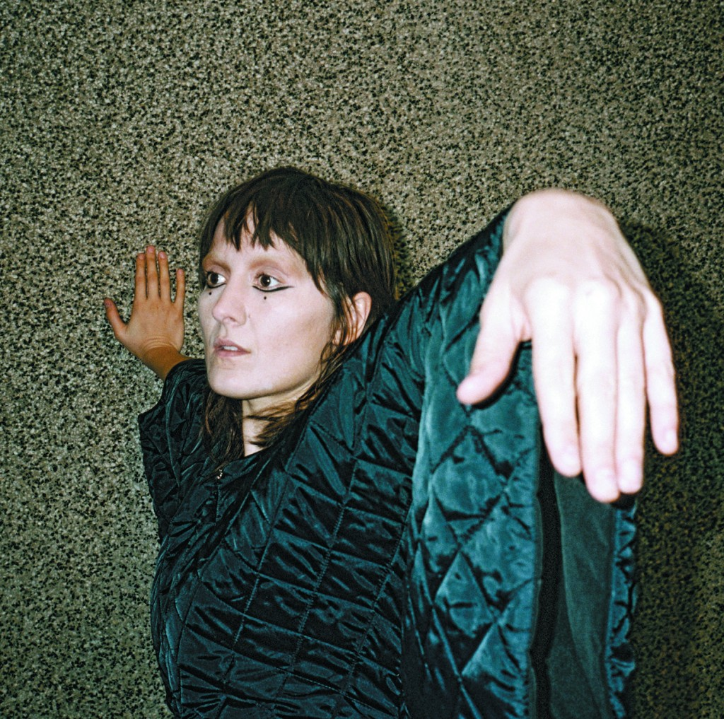 Review: Cate Le Bon – Crab Day