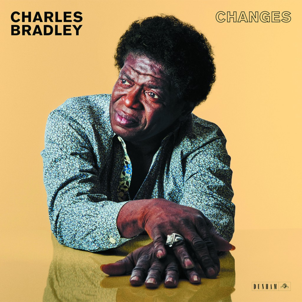 Review: Charles Bradley – Changes