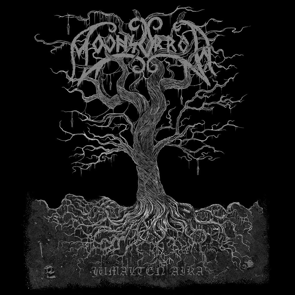 Review: Moonsorrow – Jumalten aika