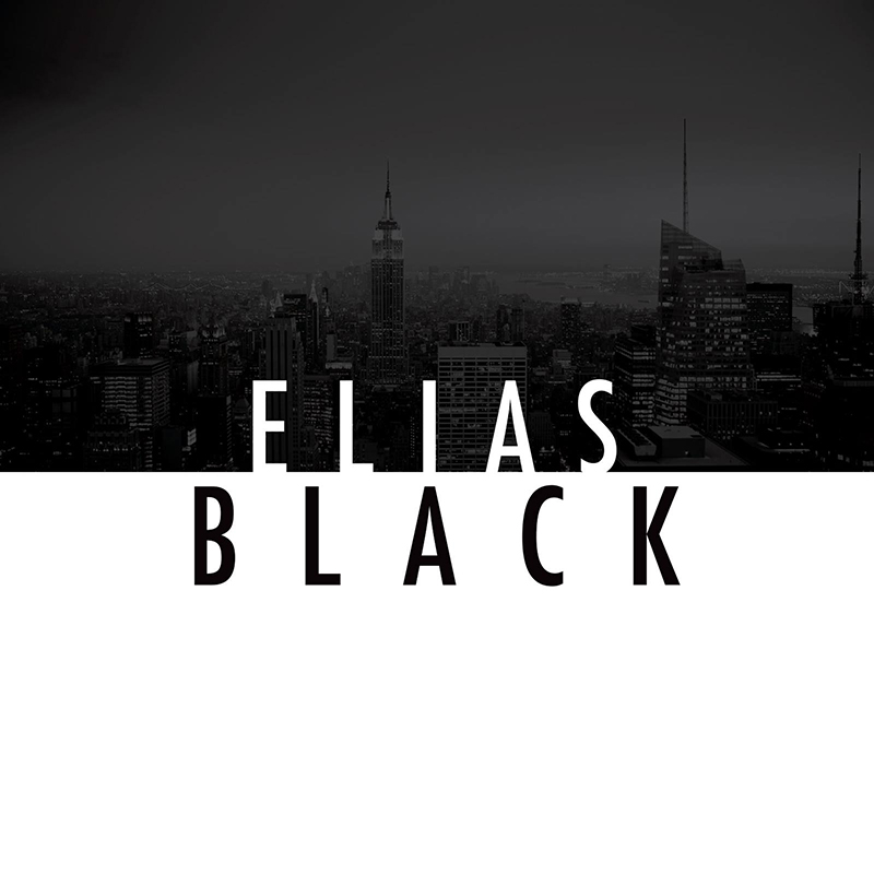 Local Review: Elias Black – Self-titled