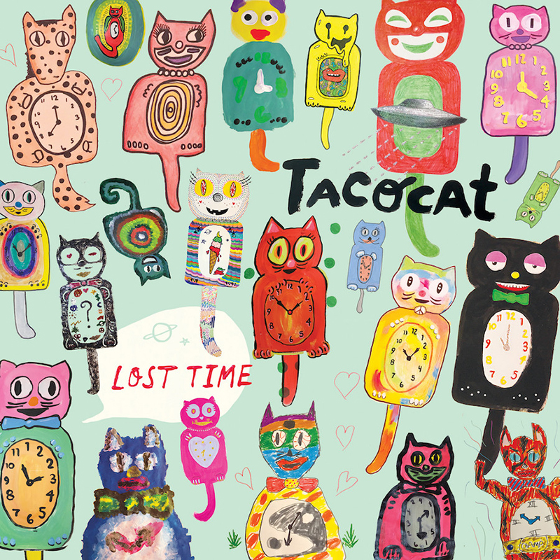 Review: Tacocat – Lost Time