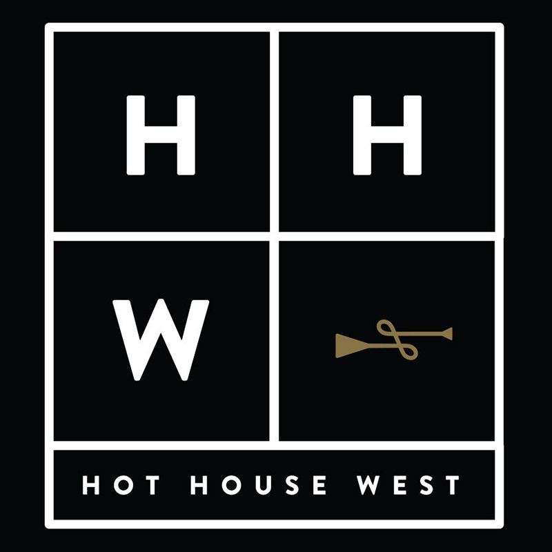 Local Review: Hot House West – Self-titled
