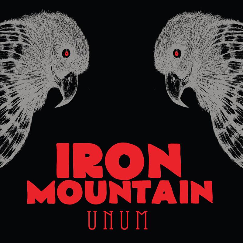 Review: Iron Mountain – Unum