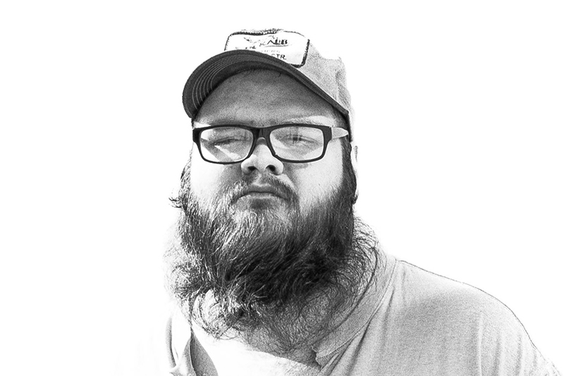 John Moreland: Staying High On Tulsa Heat