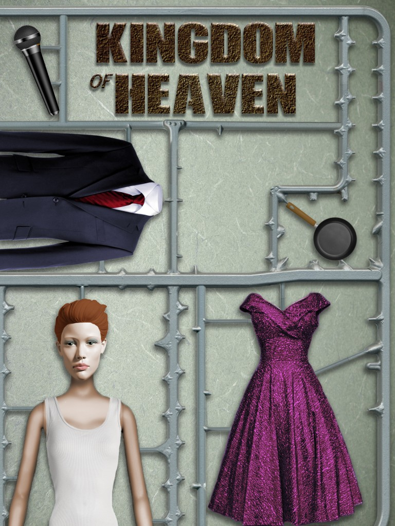 Kingdom of Heaven: The Church of Latter-day … Drag?