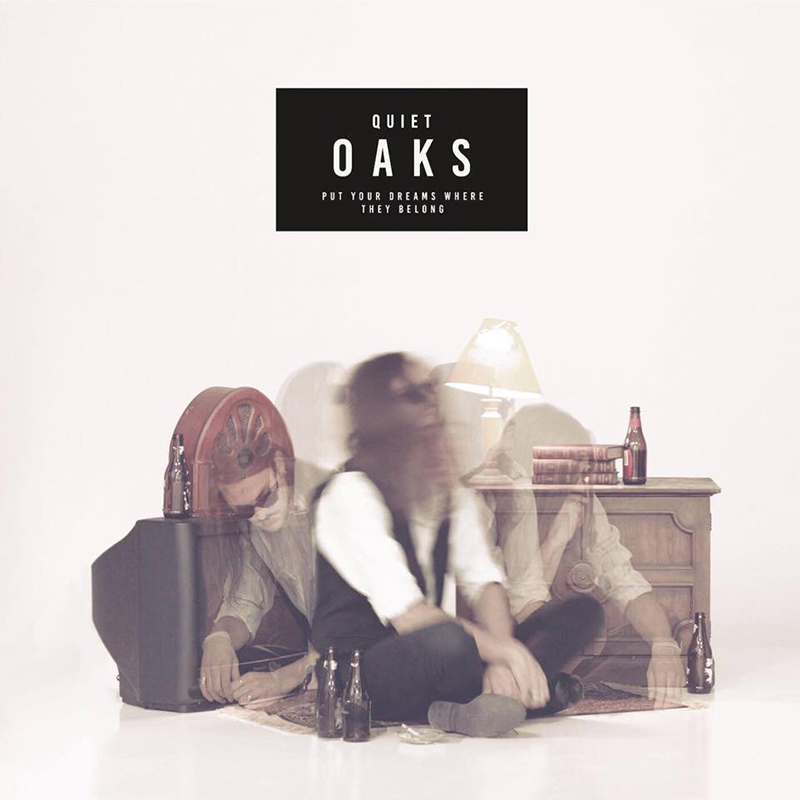Local Review: Quiet Oaks – Put Your Dreams Where They Belong