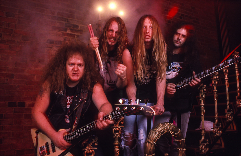 Welcome to Your Funeral: An Interview with Rigor Mortis