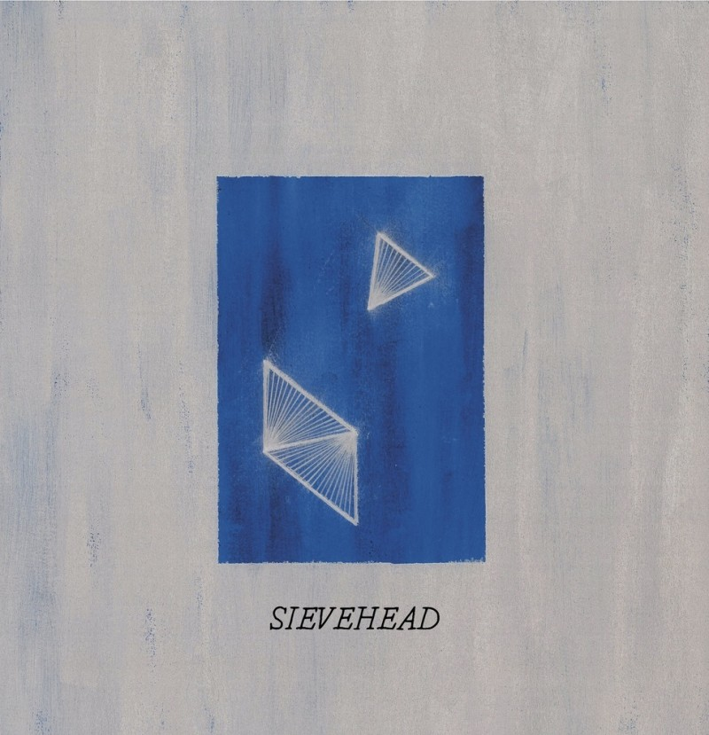 Review: Sievehead – Into the Blue