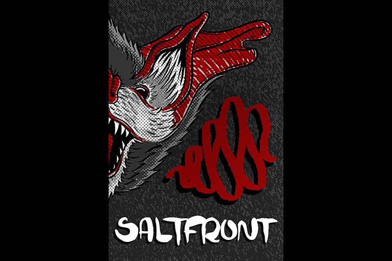 Review: Salt Front No. 4