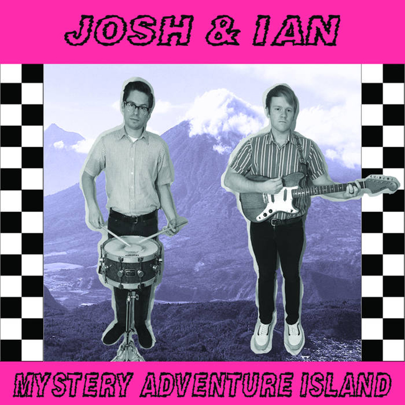Local Review: Josh & Ian – Mystery Adventure Island