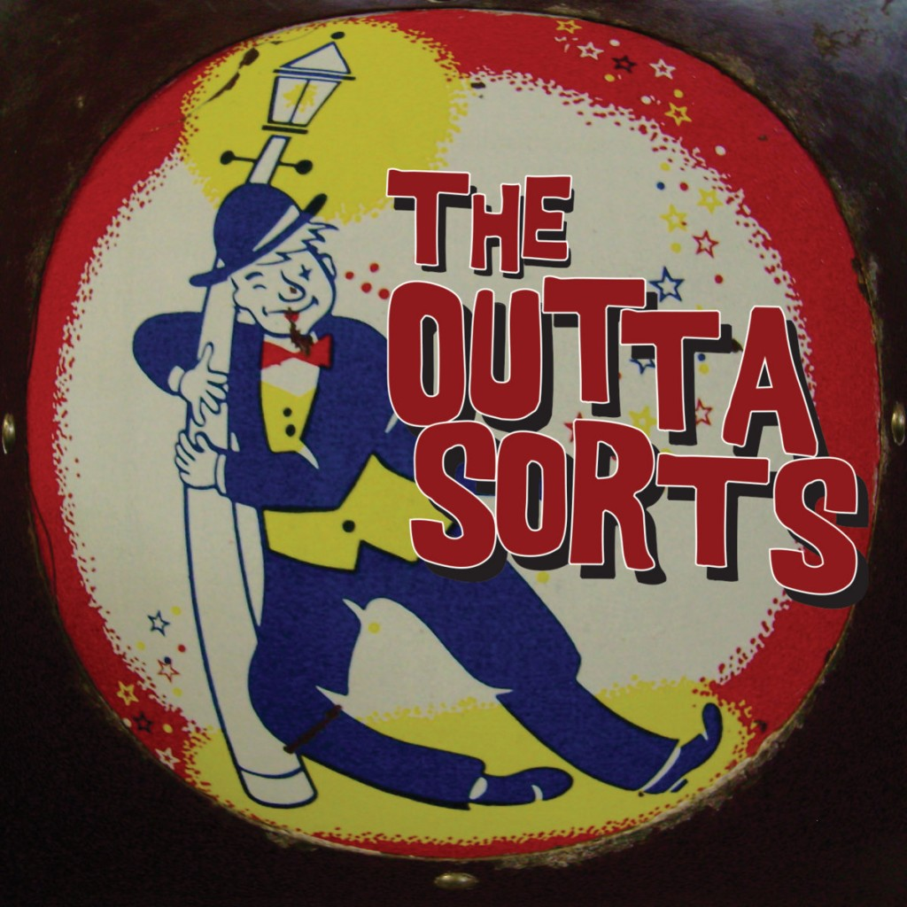Review: The Outta Sorts – Self-Titled