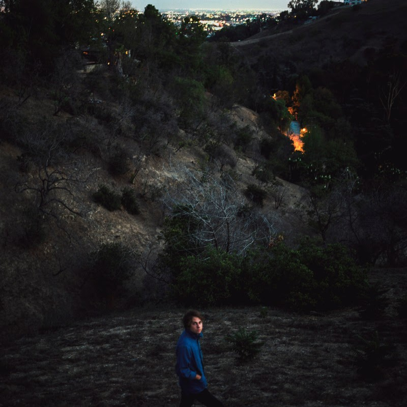 Review: Kevin Morby – Singing Saw