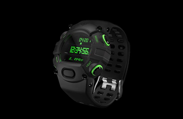 Review: Razer Nabu Watch