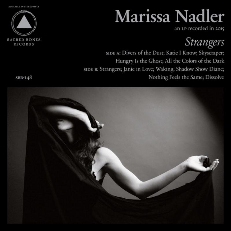 Review: Marissa Nadler – Strangers