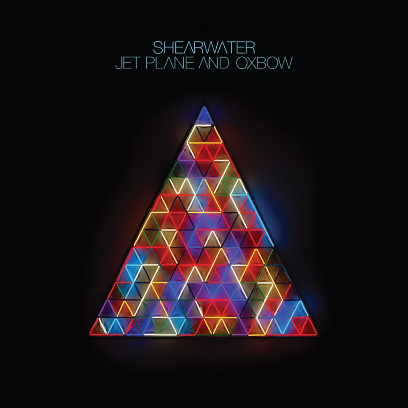 Review: Shearwater – Jet Plane and Oxbow