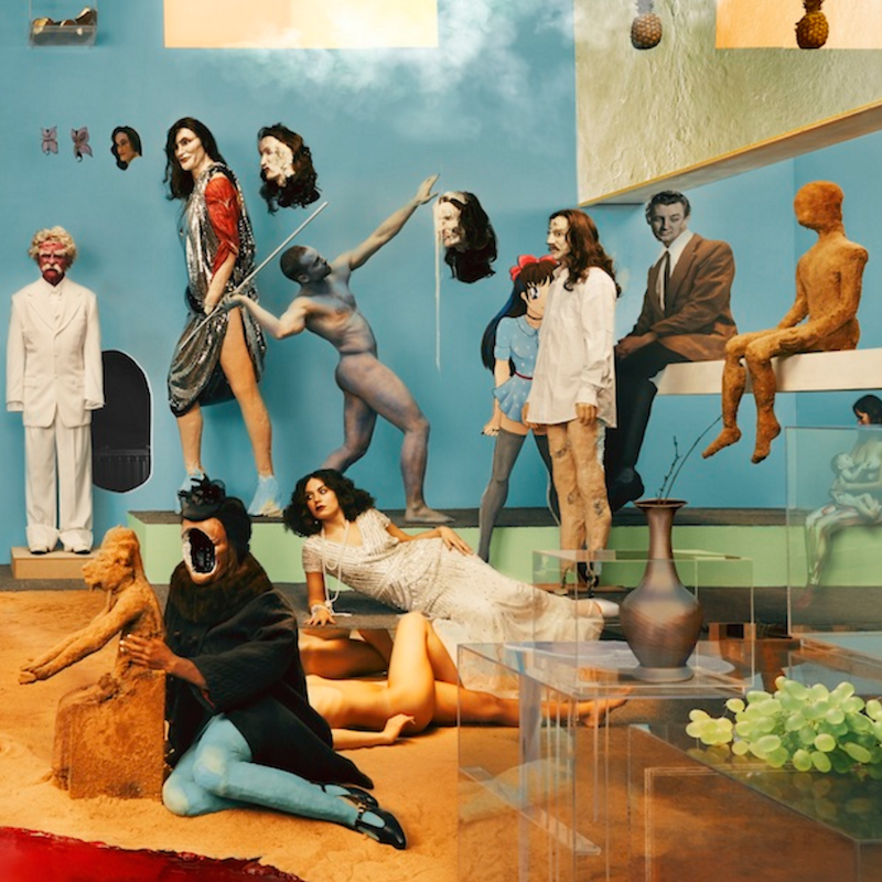 Review: Yeasayer – Amen & Goodbye