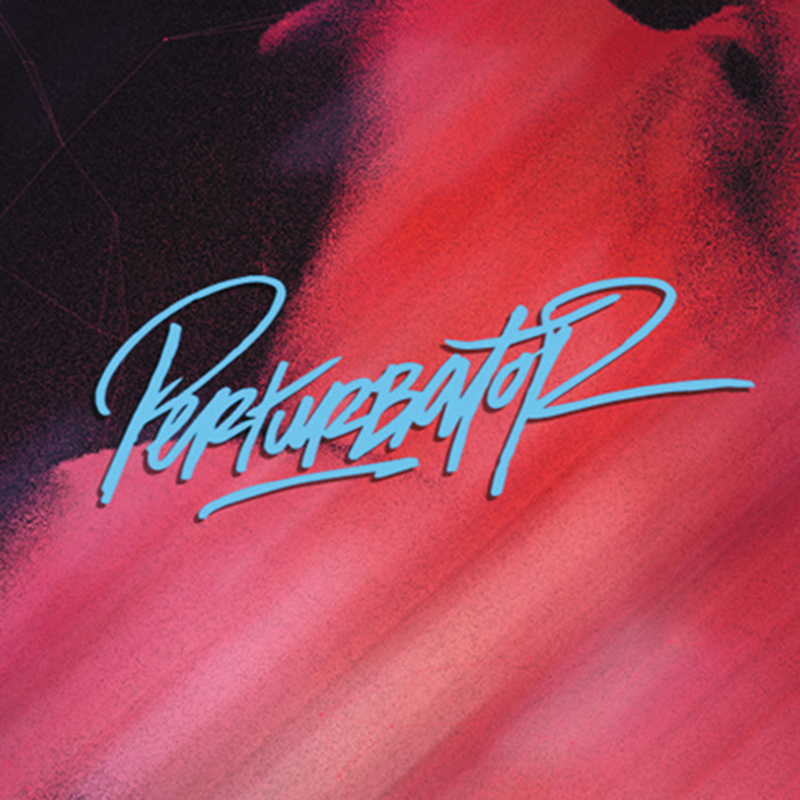 Review: Perturbator – The Uncanny Valley