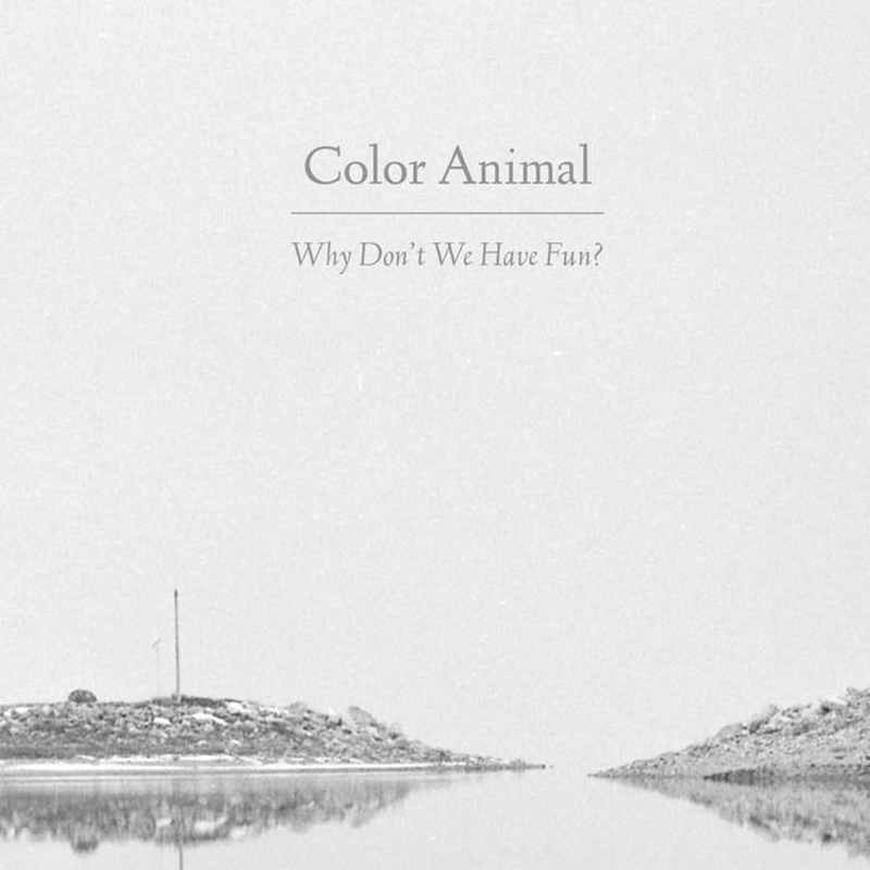 Local Review: Color Animal – Why Don't We Have Fun?