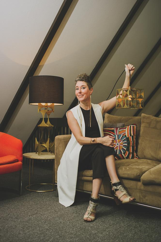 SLUG Style: Andrea Beecher