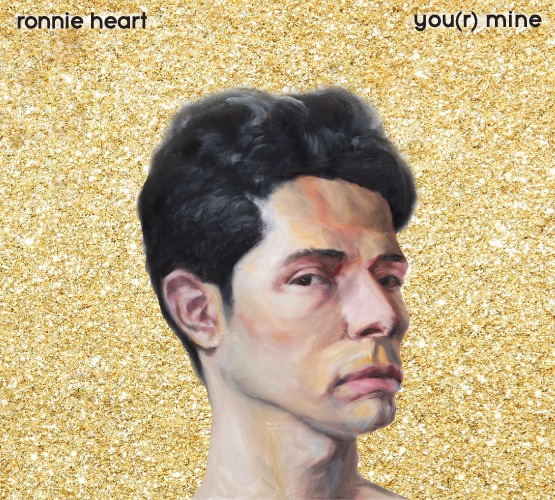 Review: Ronnie Heart – you(r) mine