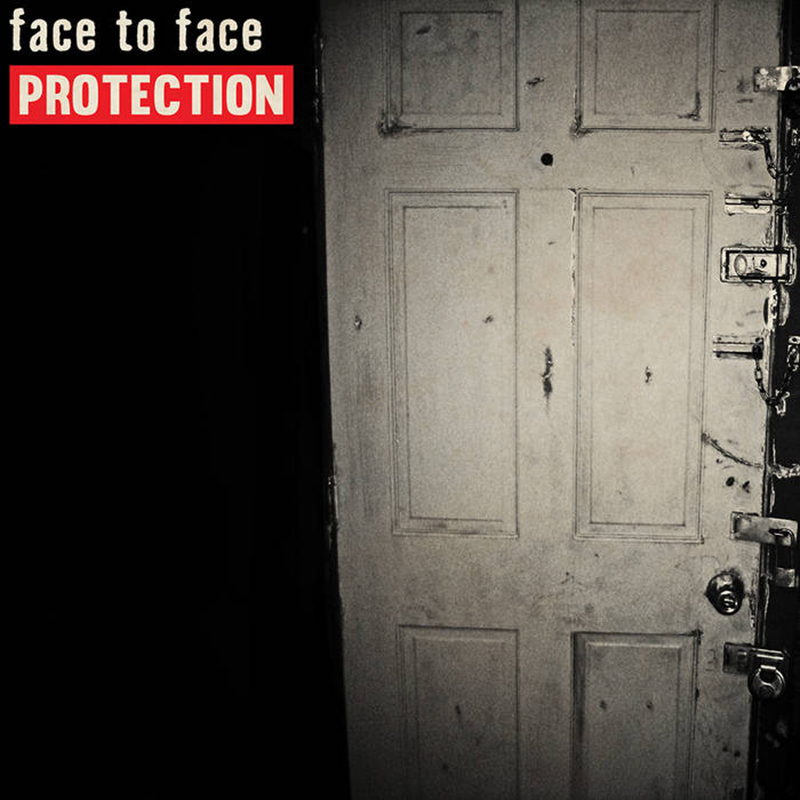 Review: face to face – Protection