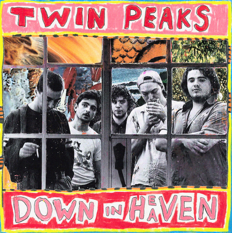 Review: Twin Peaks – Down In Heaven