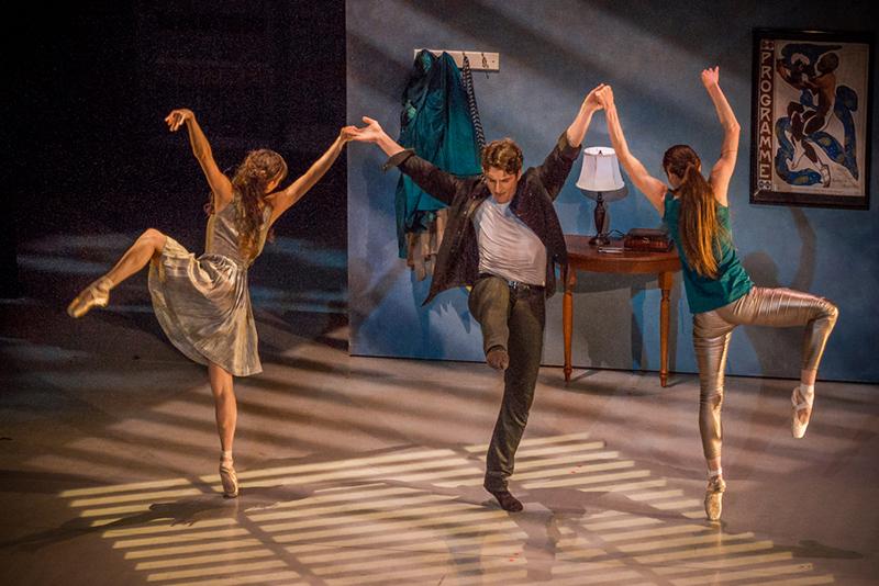 Beer & Ballet @ Capitol Theatre 04.14