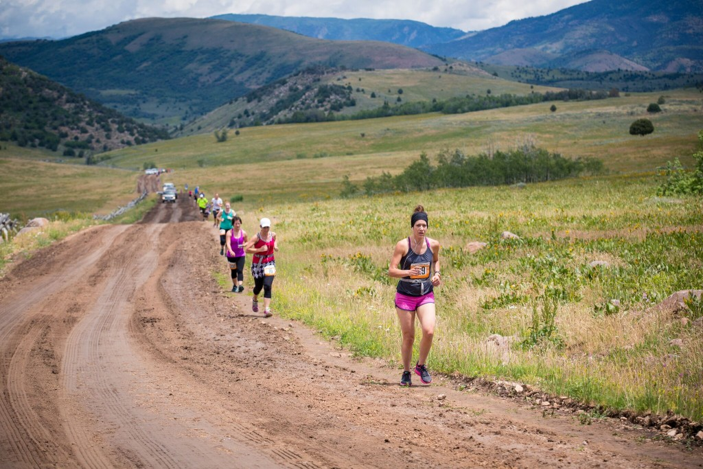 Dear Novice Ragnar Runner