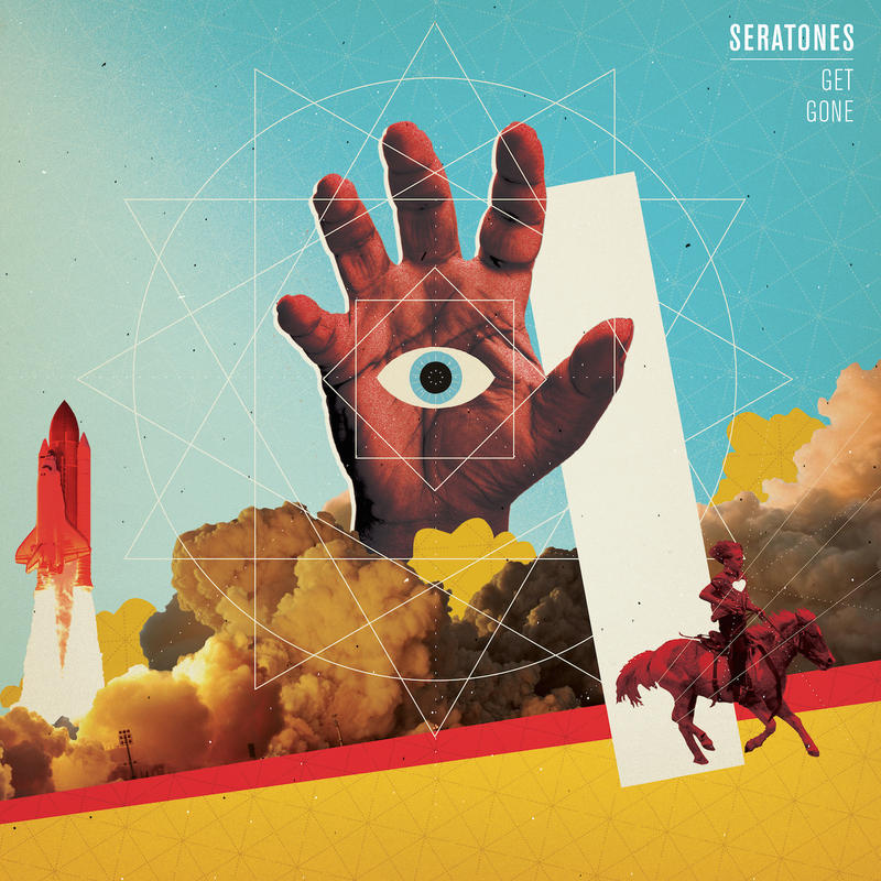 Review: Seratones – Get Gone