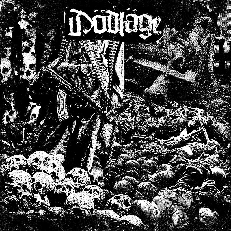 Review: Dödläge – Self-titled