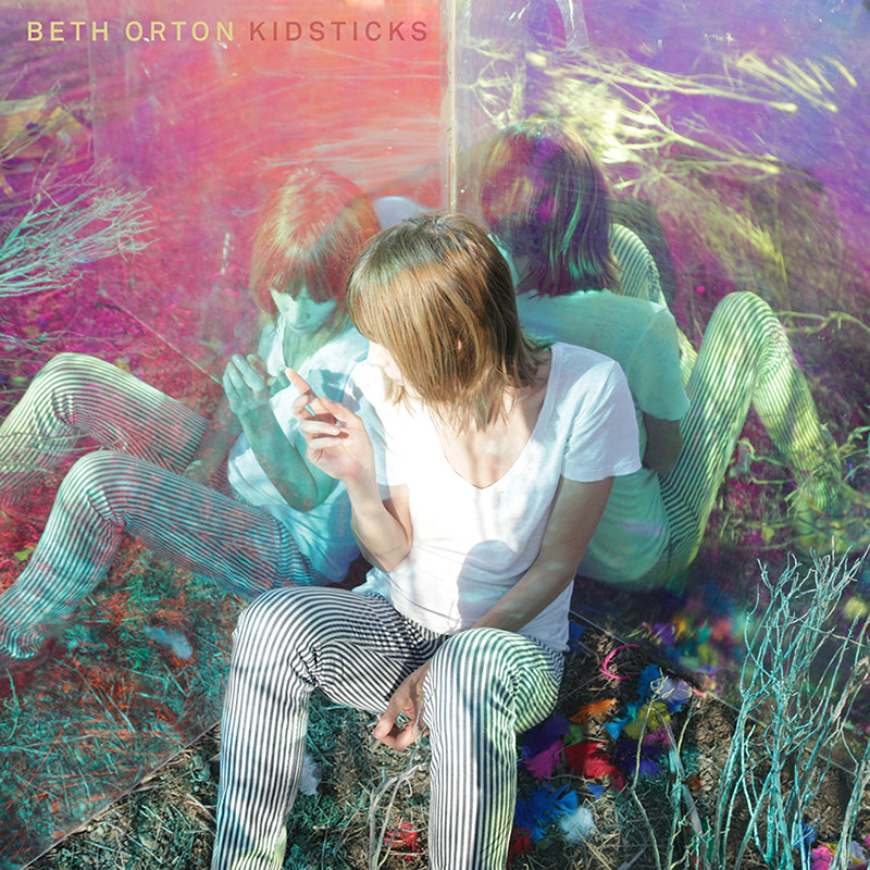 Review: Beth Orton – Kidsticks