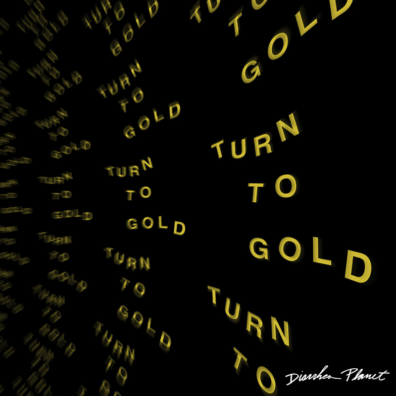 Review: Diarrhea Planet – Turn To Gold