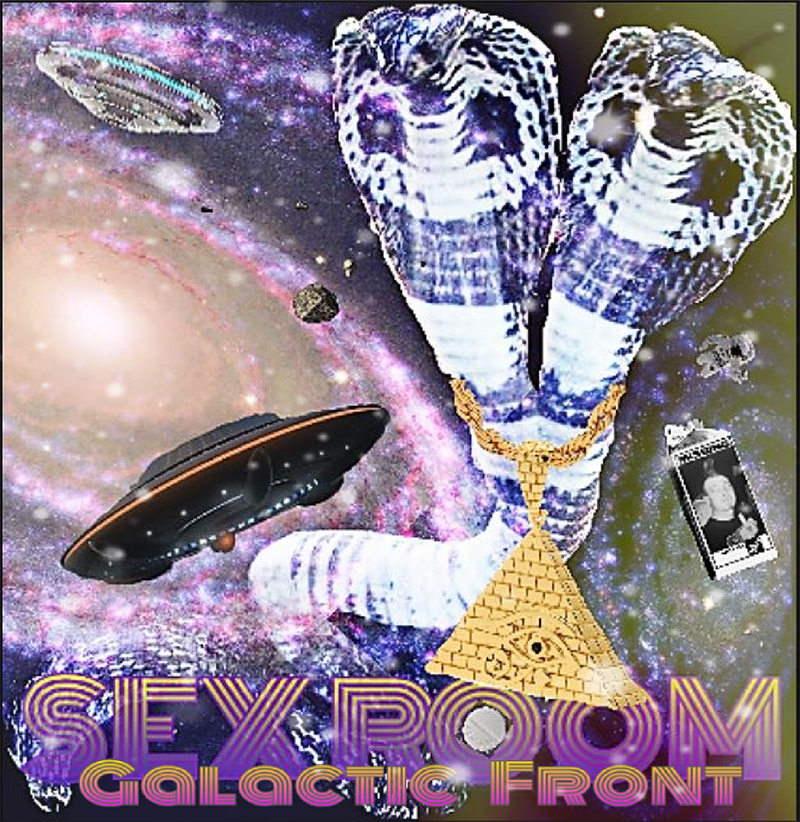 Local Review: Sex Room – Galactic Front