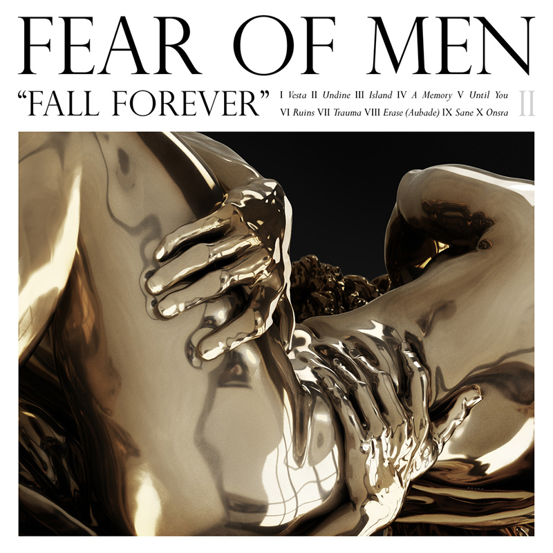 Review: Fear of Men – Fall Forever