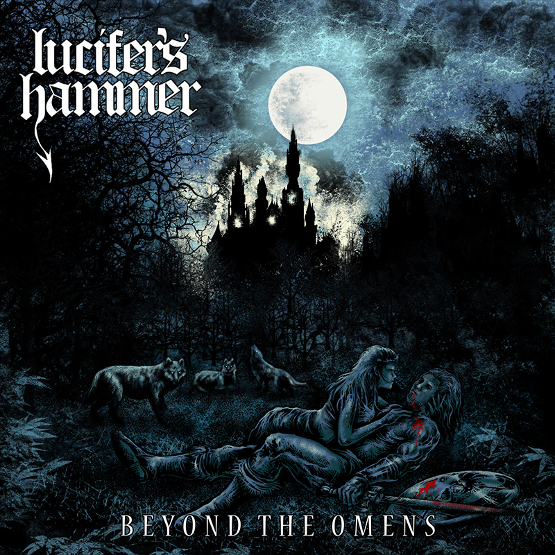 Review: Lucifer's Hammer – Beyond the Omens