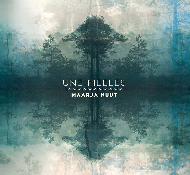 Review: Maarja Nuut – UNE MEELES (In the Hold of a Dream)