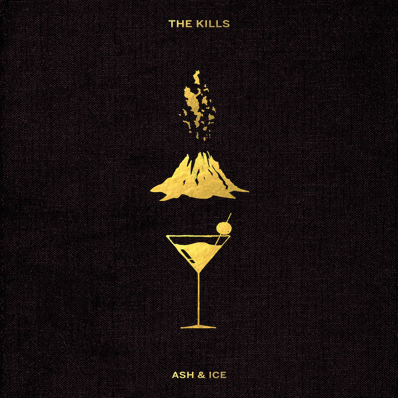 Review: The Kills – Ash & Ice