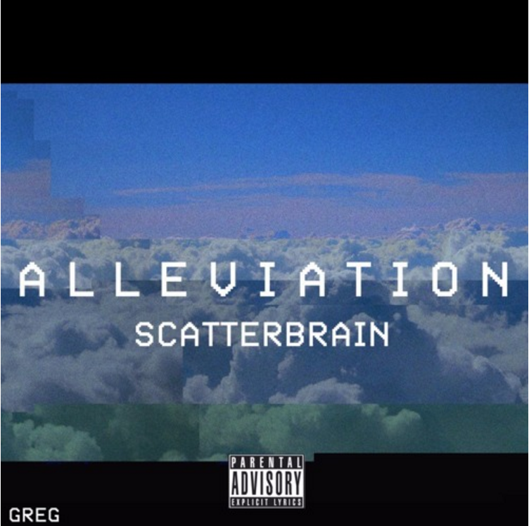 Local Review: Scatterbrain – Alleviation