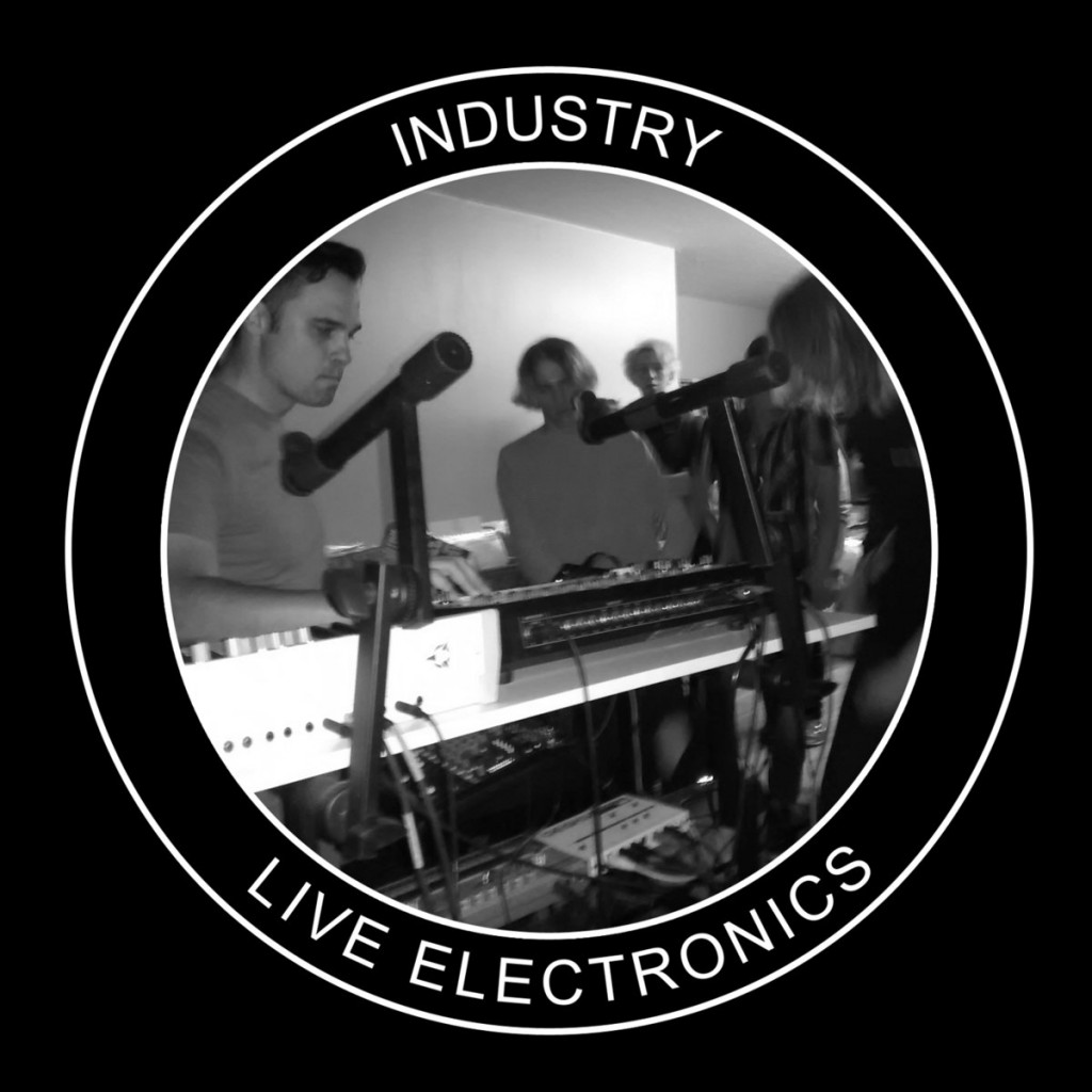 Local Review: Various Artists – Industry: Live Electronics