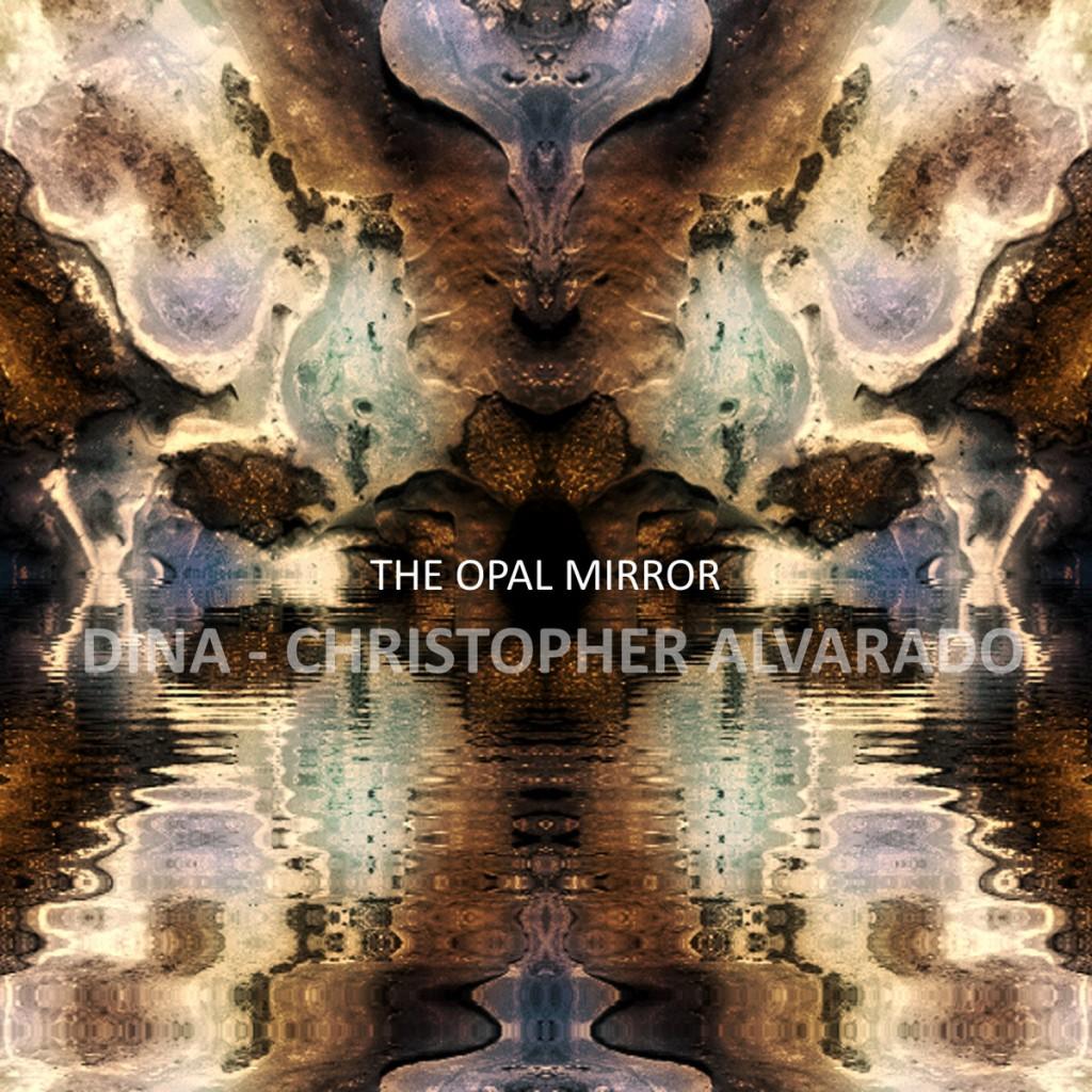 Local Review: Dina & Christopher Alvarado – The Opal Mirror