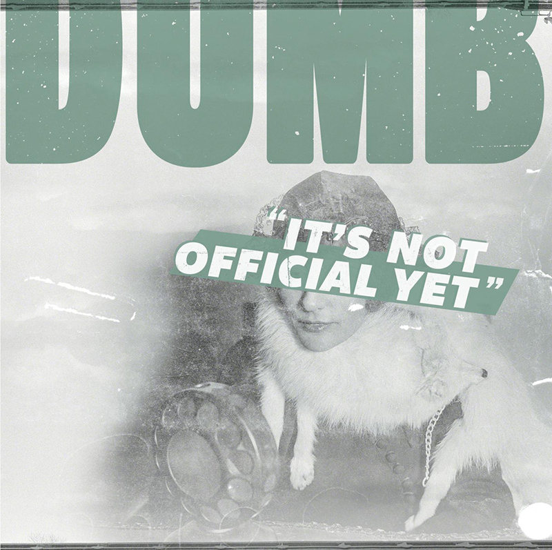 Local Review: Dumb Luck – It's Not Official Yet