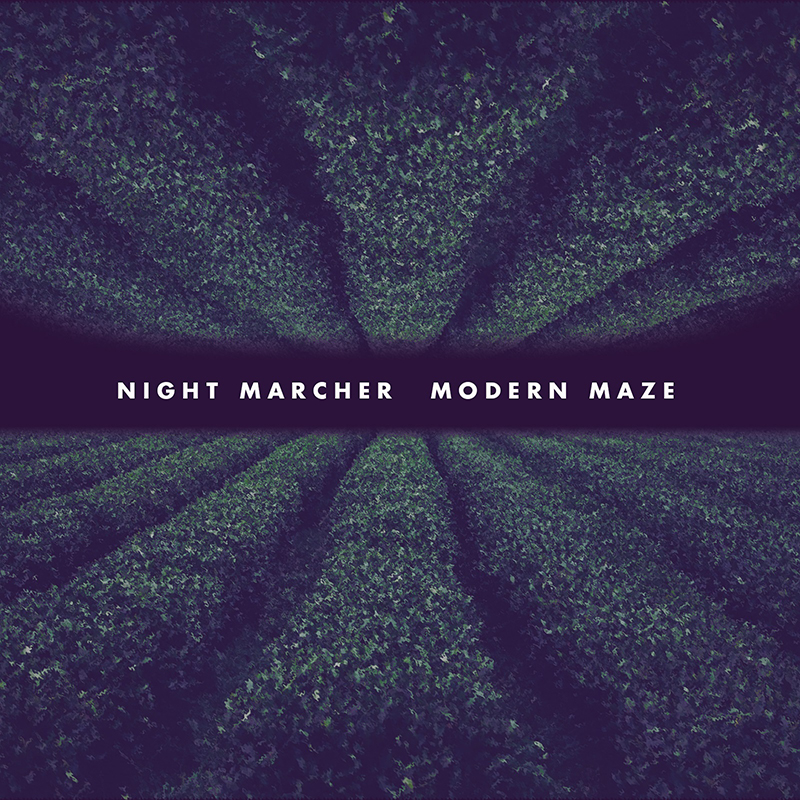 Local Review: Night Marcher – Modern Maze